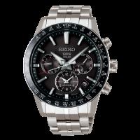 Seiko Astron GPS Solar Watch SSH003J1
