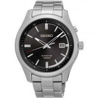 Seiko Gents Kinetic Bracelet Watch SKA719P1
