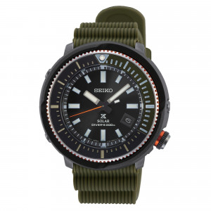 Seiko PROSPEX Strap Watch SNE547