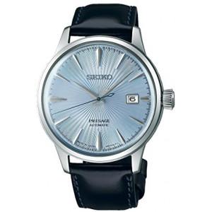 Seiko Presage Automatic Strap Watch SRPB43J1