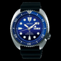 Seiko Prospex Automatic Divers Strap Watch SRPC91K1