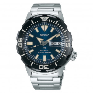 Seiko Prospex Automatic Divers Watch SRPD25K1