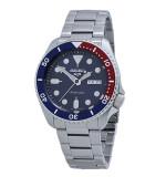 Seiko 5 Sports Automatic Bracelet Watch SRPD53K1