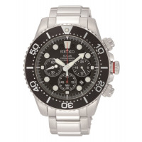 Seiko Prospex Chrono Solar Divers Watch SSC015P1
