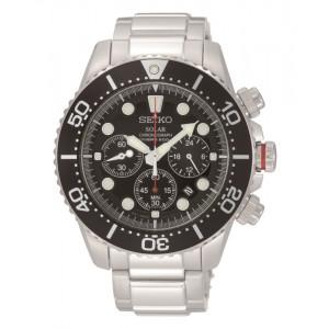 Seiko Prospex Solar Divers Watch SSC015P1