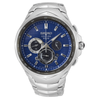 Seiko Coutura Solar Bracelet Watch SSC749P1