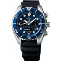 Seiko Prospex Solar Divers Strap Watch SSC759J1