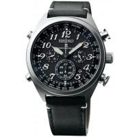 Seiko Sky Prospex Radio Controlled Strap Watch SSG013P1