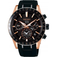 Seiko Astron Watch Solar GPS Watch SSH006J1